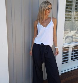 MELA PURDIE RETREAT PANT BLACK