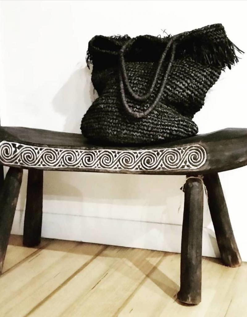 TIMORESE BENCH CHAIR