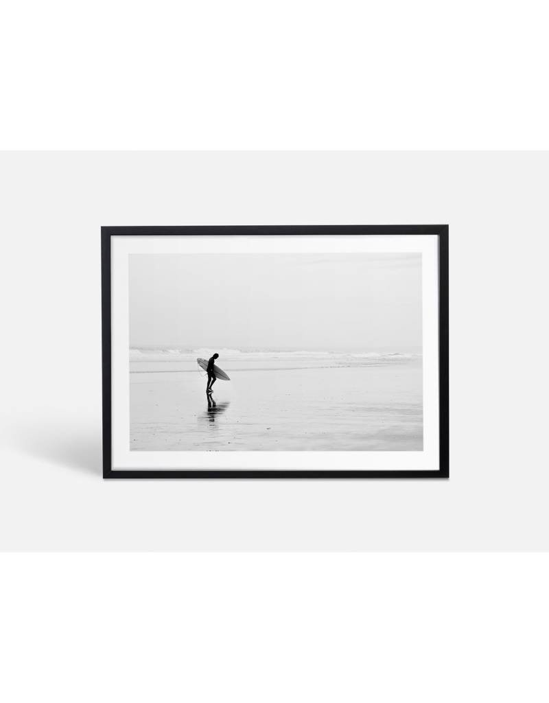 BLACKLIST -  BYRON BAY SUNRISE ART PRINT