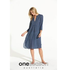ONE SEASON PAPY DRESS GRACE BAY