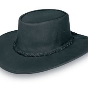 MINNETONKA BLACK HAT 9529 a2e44022ba37