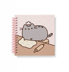 Carnet - Pusheen - 80 pages