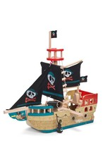 Bateau de pirates - Jolly