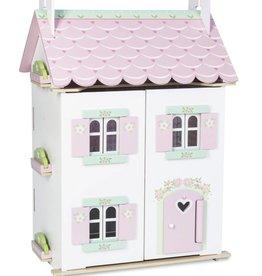 Maison de poupée - Cottage Jolicoeur