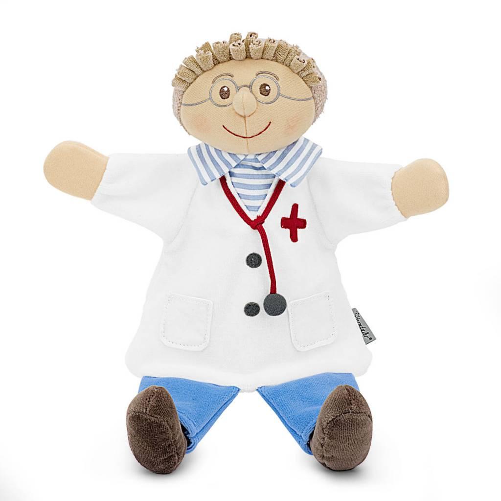 Marionnette - Docteur