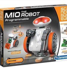 Robot programmable - Anglais