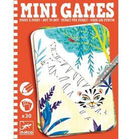 Mini Games - Point à point