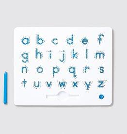 Magnatab - Lettres minuscules