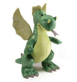 Ember le dragon vert