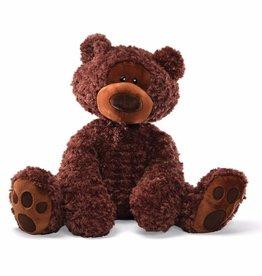 Philbin l'ours - Géant