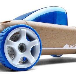 Camion - Bleu