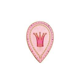 Bouclier de la reine Rosa