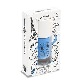 nailmatic Vernis à l'eau - Bleu