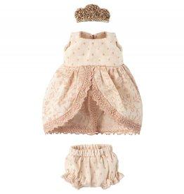 Robe de princesse rose - Micro