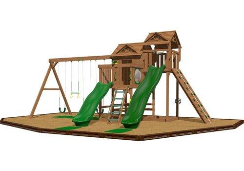 Creative Playthings Ridgefield Package 8