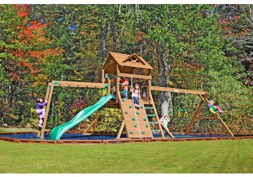 Creative Playthings Norfolk Package 2C