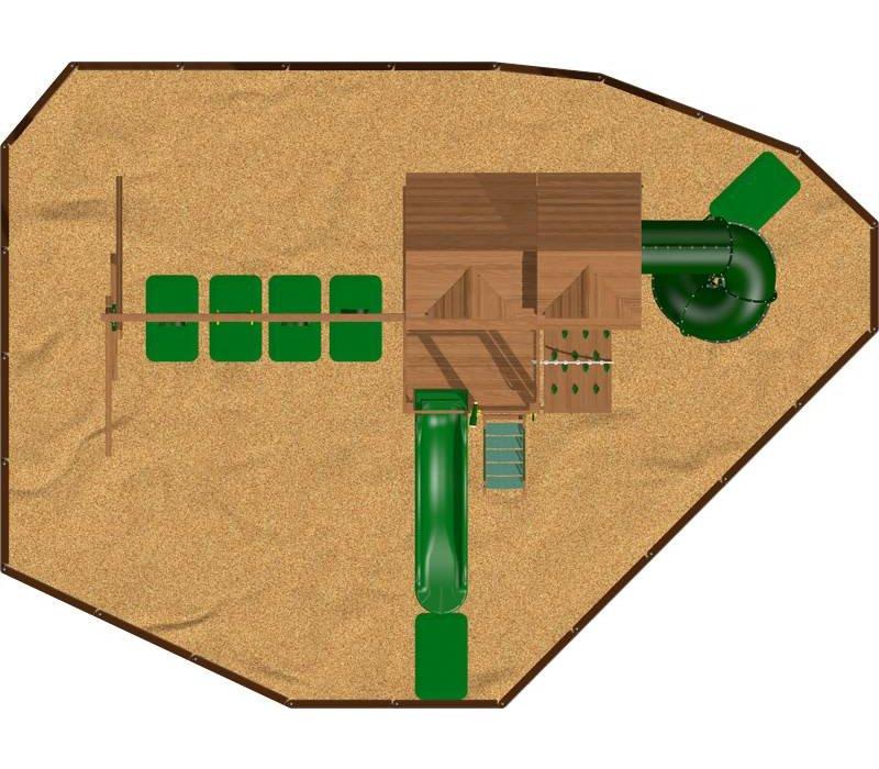 Ridgefield Package 7