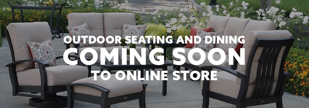 Patio Furniture and Dining