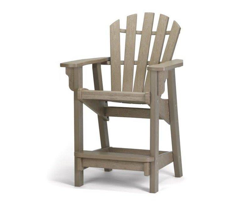 Coastal Counter Chair