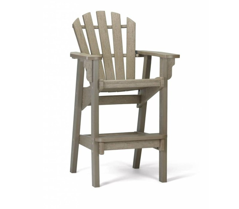 Coastal Bar Chair