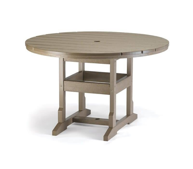 "48"" Round Dinning Table"