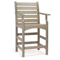Piedmont Counter Captain Chair