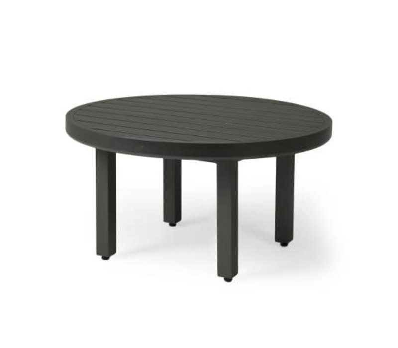 "Trinidad 36"" Round Coffee Table"