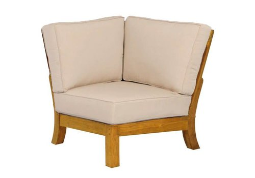 Monterey Sectional Corner Chair