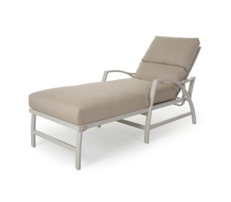 Heritage Cushion Chaise