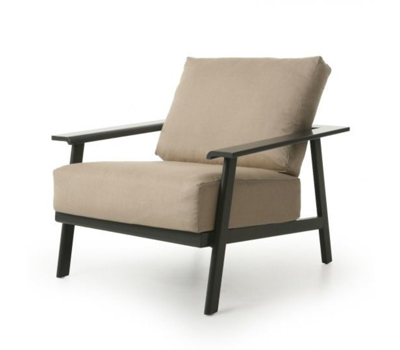 Dakoda Cushion Club Chair