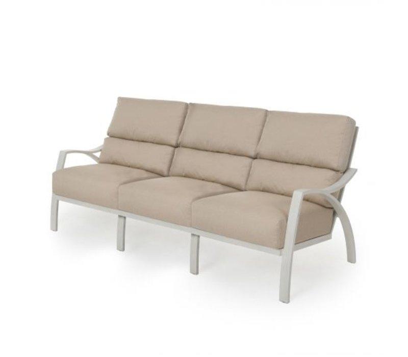 Heritage Woven Cushion Sofa