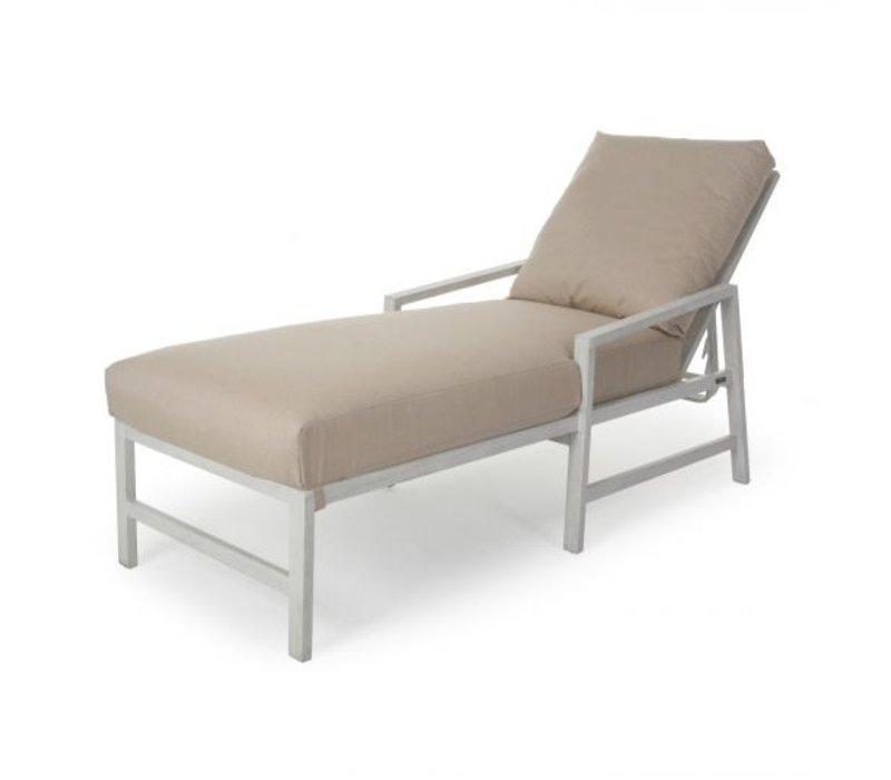 Madeira Cushion Chaise