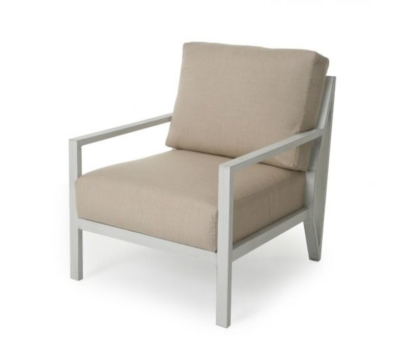 Madeira Cushion Club Chair