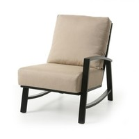 New Haven Cushion Left Arm Chair