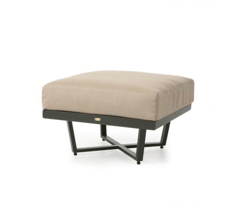 New Haven Cushion Modular Ottoman