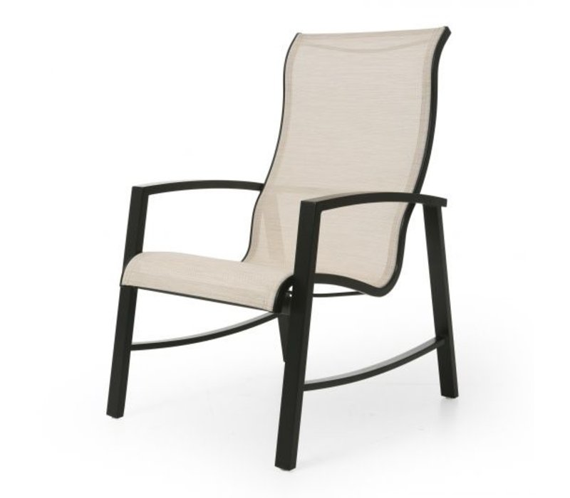 New Haven Sling Dining Chair