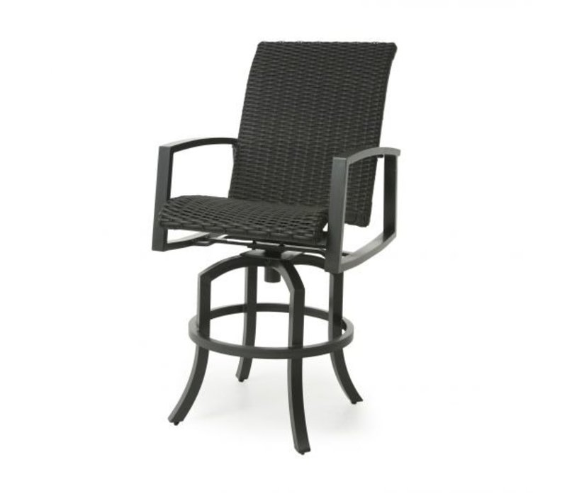 New Haven Woven 30 Barstool