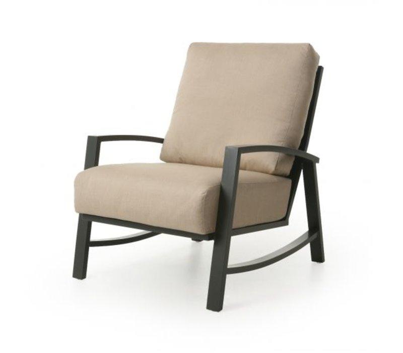 New Haven Woven Cushion Club Chair
