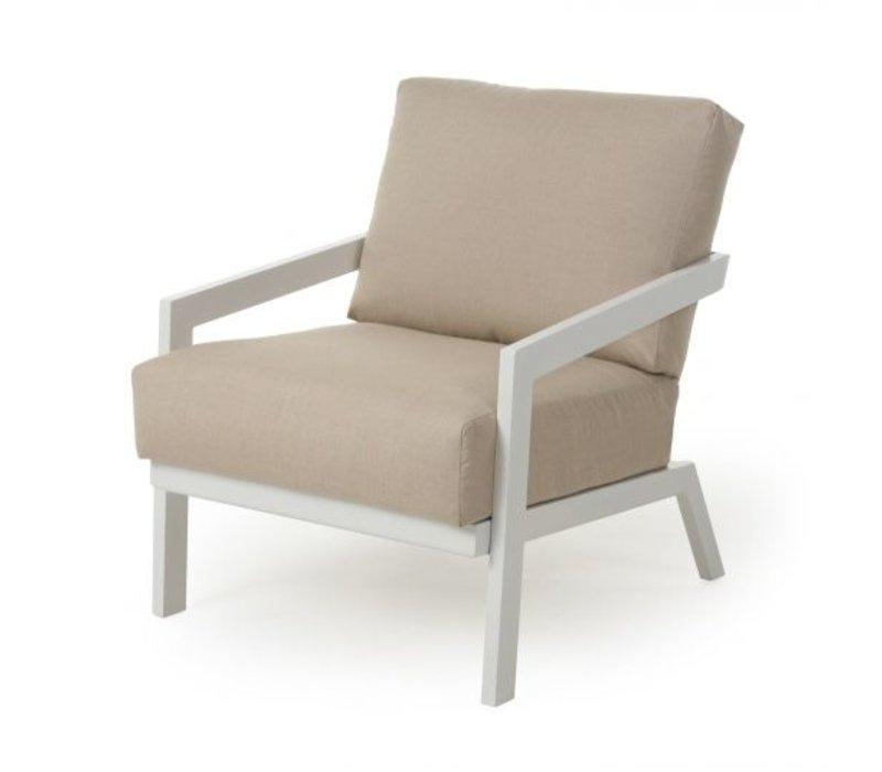 Oslo Cushion Club Chair