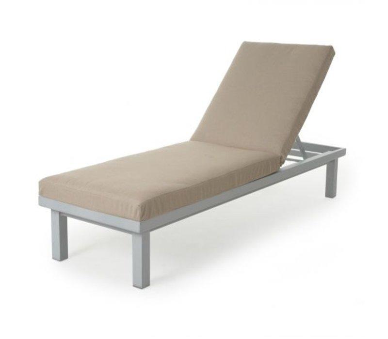 Oslo Cushion Chaise