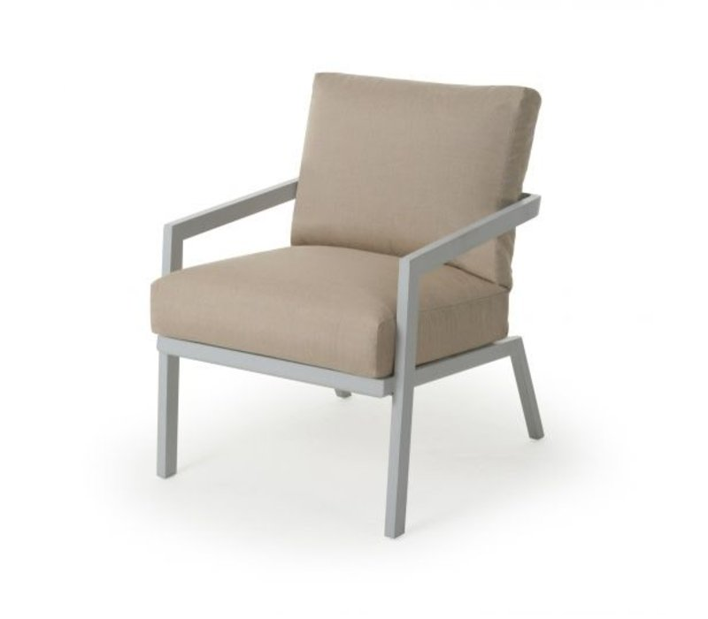 Oslo Cushion Dining Chair