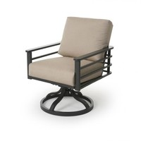 Sarasota Cushion Swivel Rocker