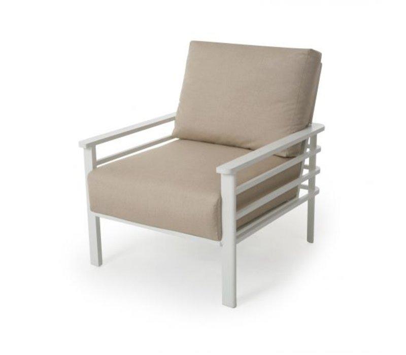 Sarasota Cushion Club Chair