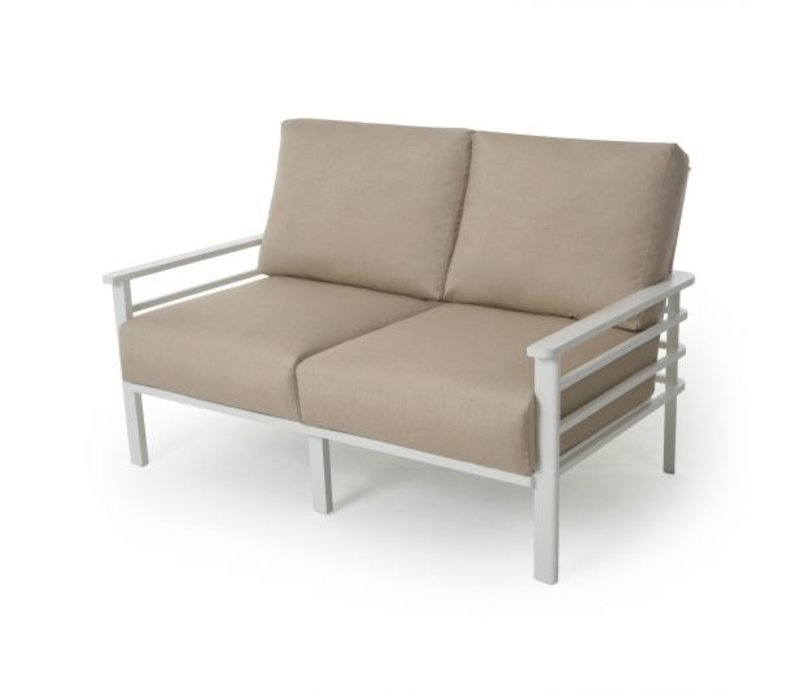 Sarasota Cushion Love Seat