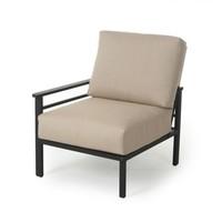 Sarasota Cushion Right Arm Chair