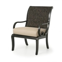 Celaya Woven Cushion Dining Chair