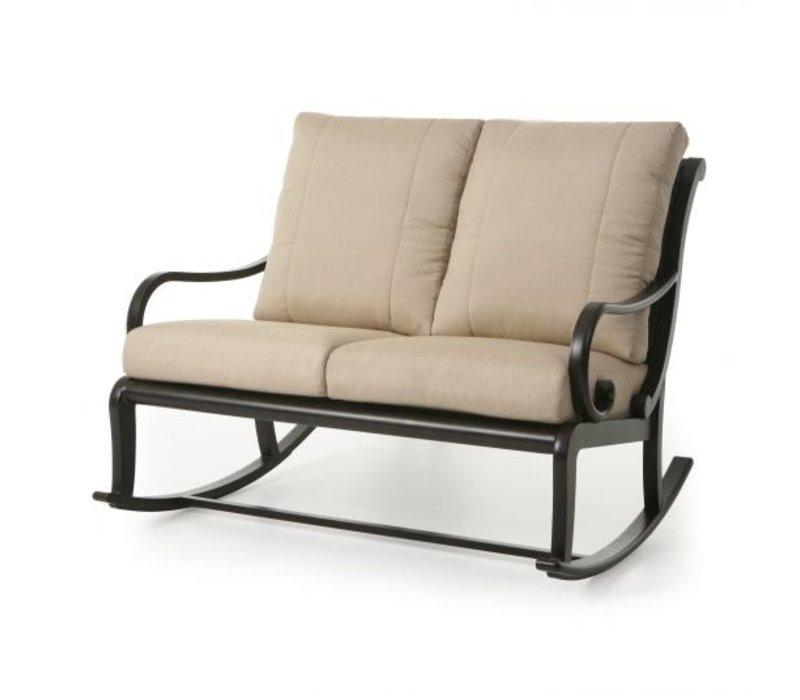 Celaya Woven Cushion Double Rocker