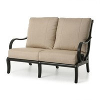 Celaya Woven Cushion Love Seat