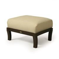 Celaya Woven Cushion Club Ottoman
