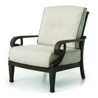 Lucerne Club Chair